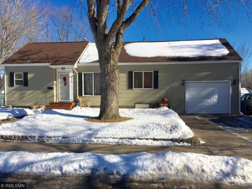 4922 N Xerxes Avenue, Minneapolis, MN 55430