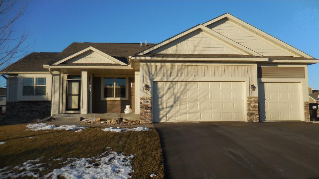 6905 NW 170th Avenue, Ramsey, MN 55303