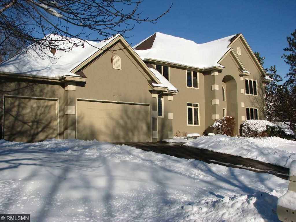 Just Listed!! 16000 N 45th Ave Plymouth Mn 55446