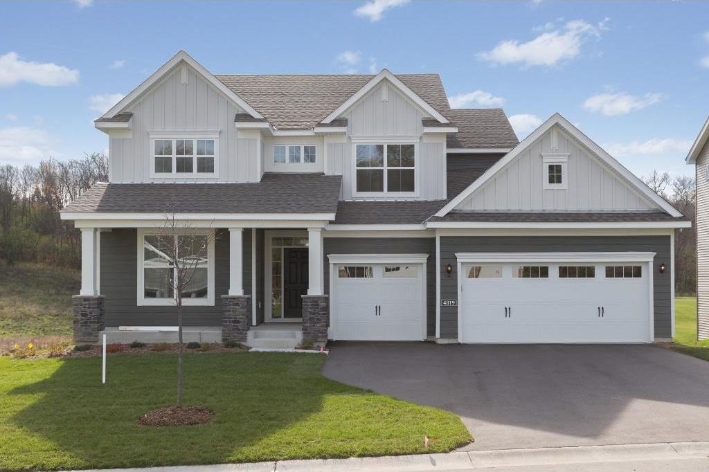 4819 Red Oak Lane, Minnetrista, MN 55364