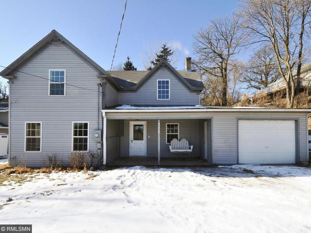 325 Spring Street, Clearwater, MN 55320