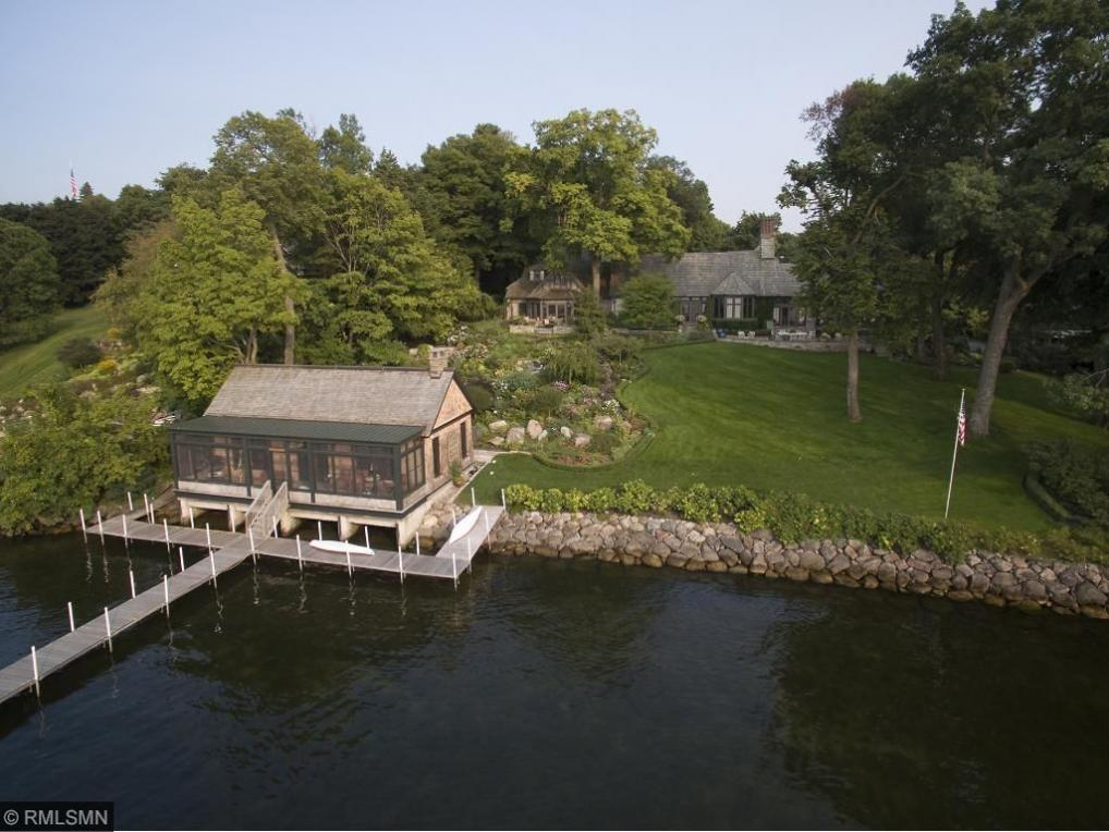 3580 Northome Road, Deephaven, MN 55391