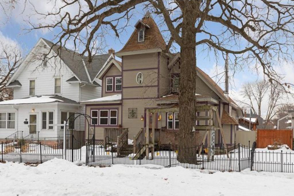 1648 Lafond Avenue, Saint Paul, MN 55104