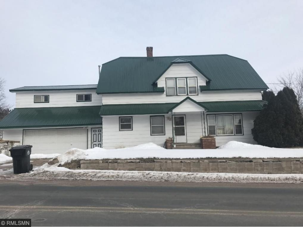 2401 250th Avenue, Sterling Twp, WI 54006