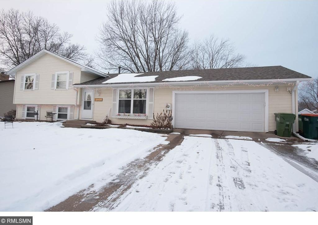 10420 NW Osage Street, Coon Rapids, MN 55433