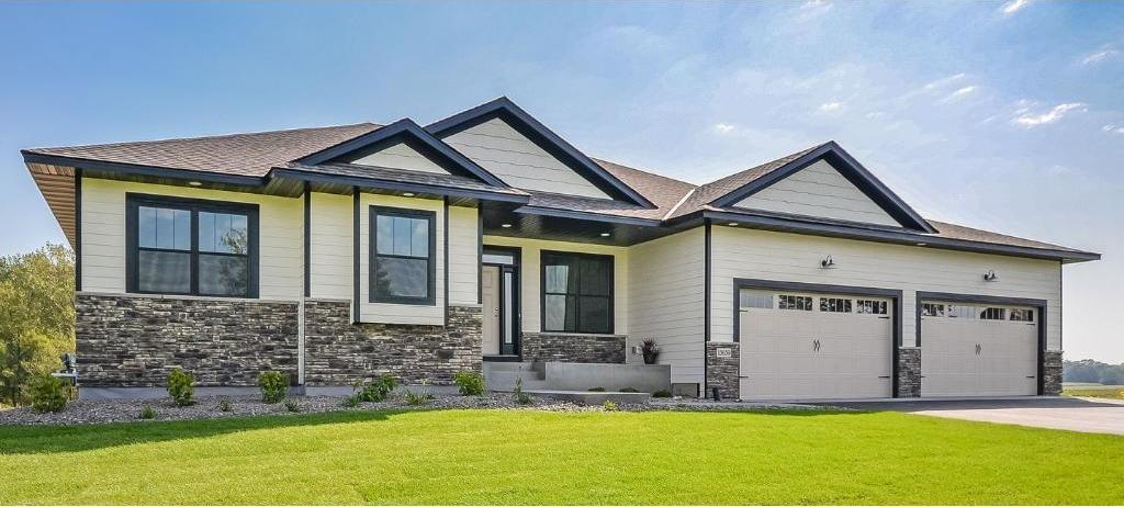 13639 NE Ghia Street, Ham Lake, MN 55304
