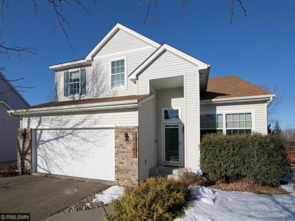18182 N 89th Avenue, Maple Grove, MN 55311