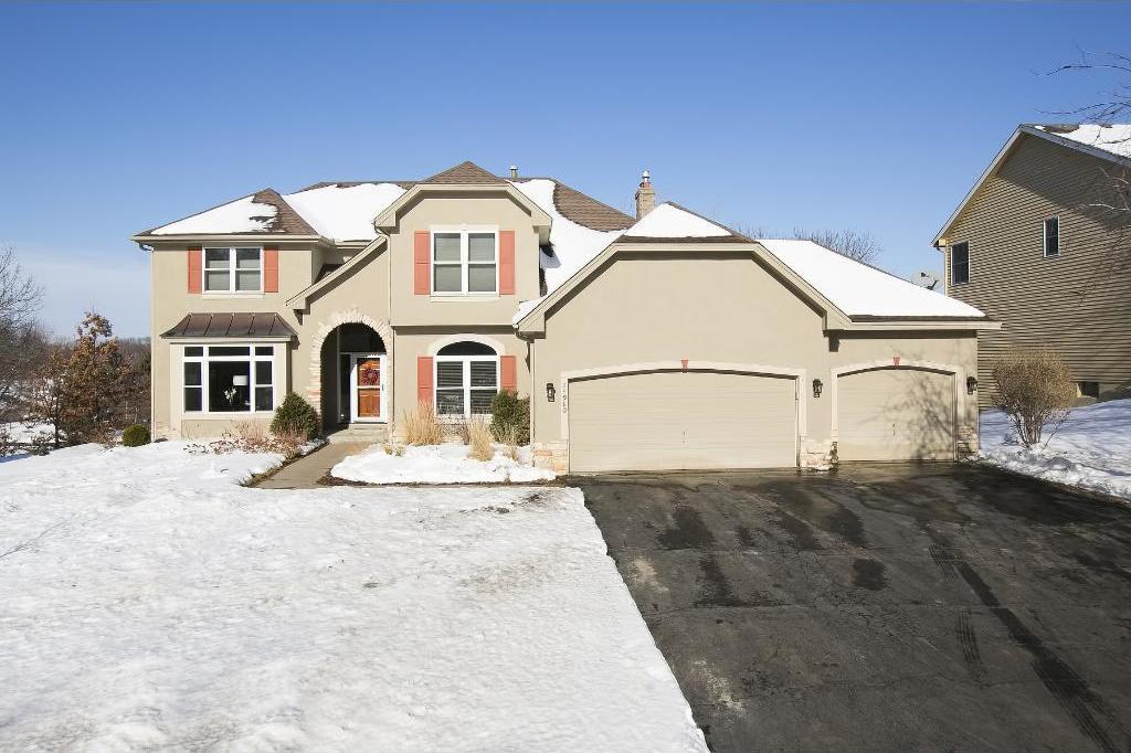 14980 Camdon Hill, Eden Prairie, MN 55347