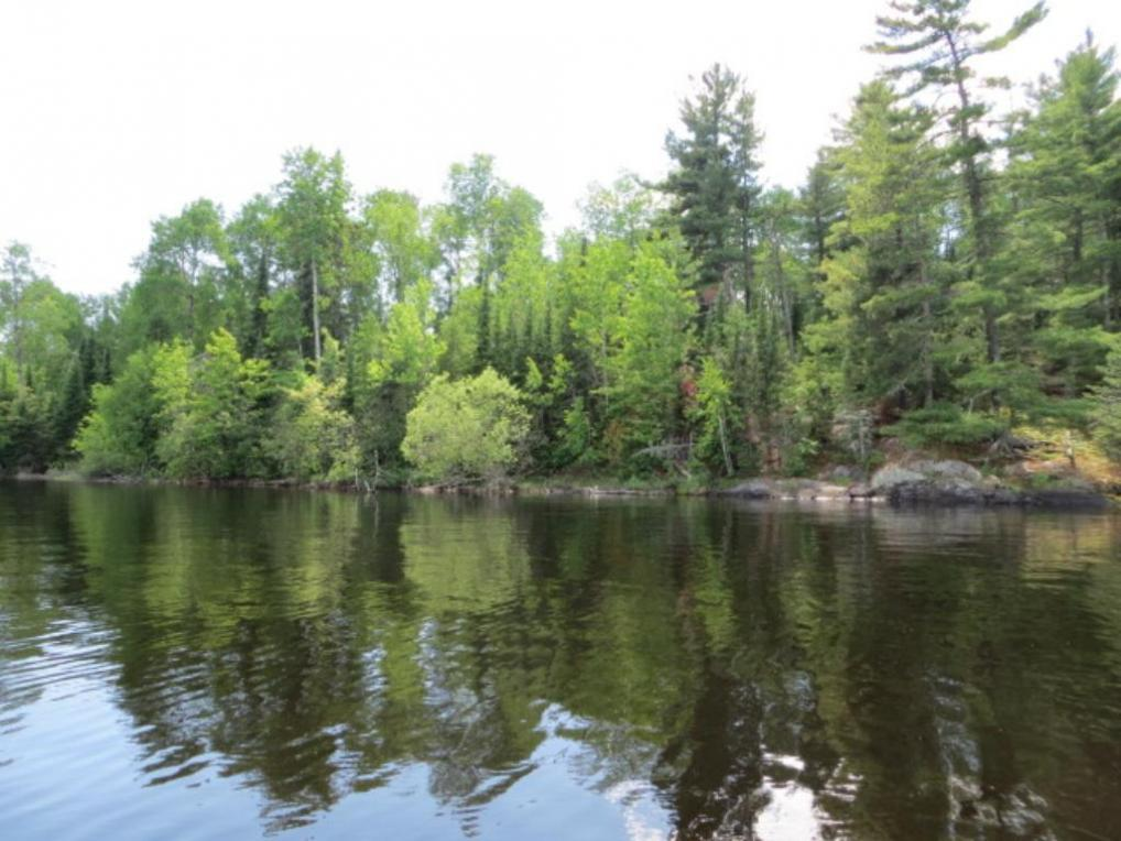 Lot 1 Wigwam Shores Drive, Crane Lake Twp, MN 55725