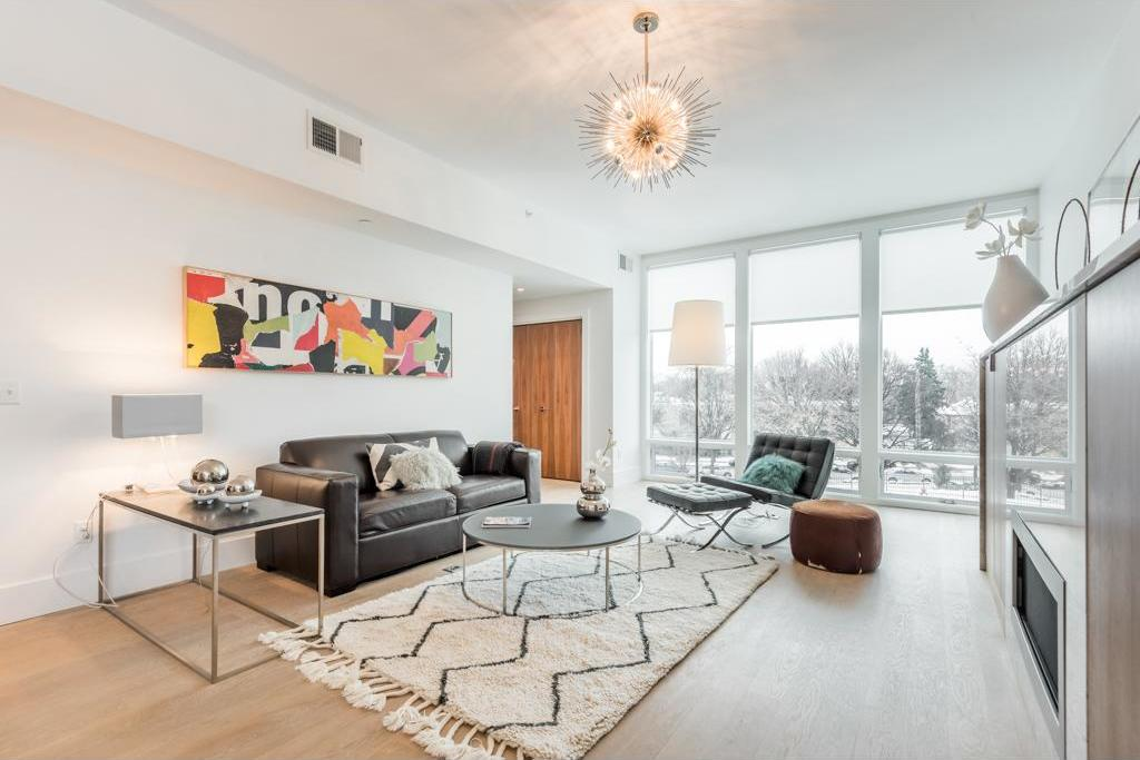 4255 S Sheridan Avenue #201, Minneapolis, MN 55410