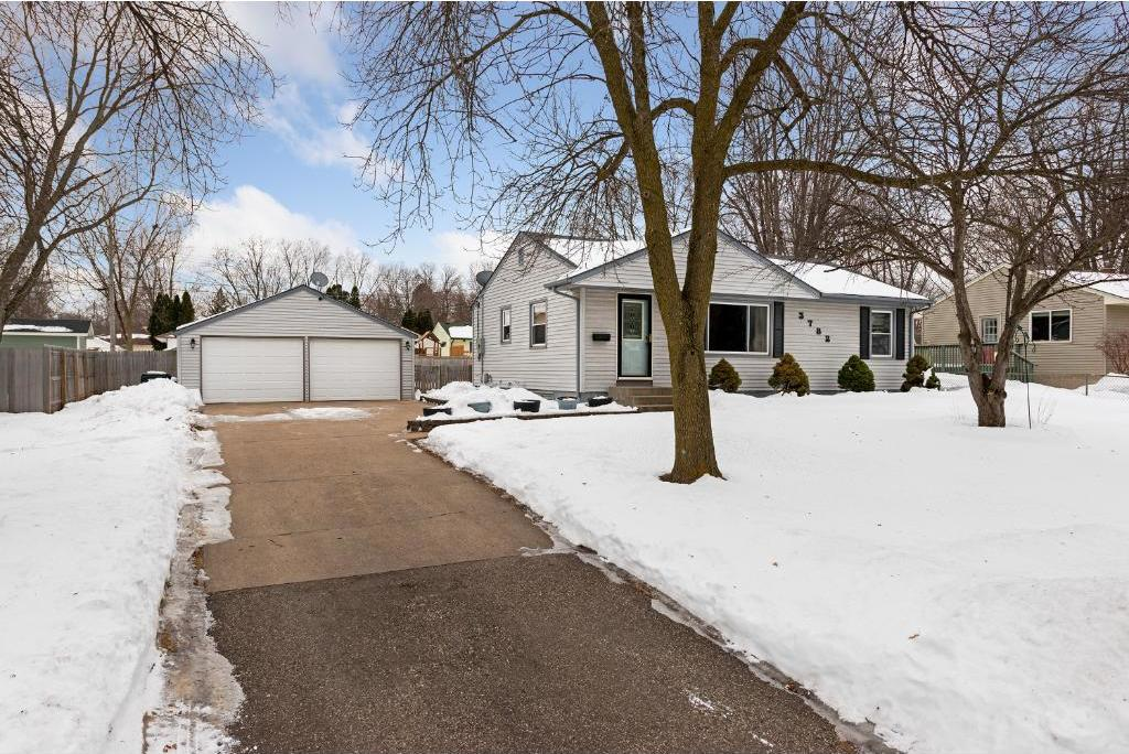3782 E 73rd Street, Inver Grove Heights, MN 55076