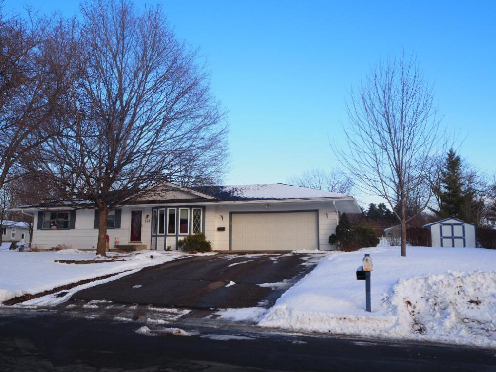 502 SW 4th Avenue, Norwood Young America, MN 55397