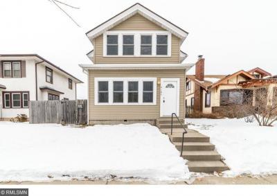 Photo of 4107 N Aldrich Avenue, Minneapolis, MN 55412