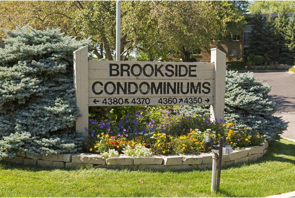 4360 Brookside Court #107, Edina, MN 55436