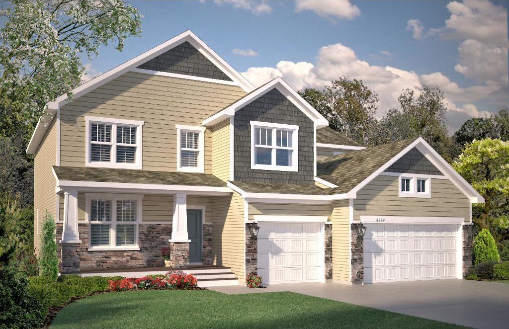 4646 Copper Ridge Drive, Woodbury, MN 55129