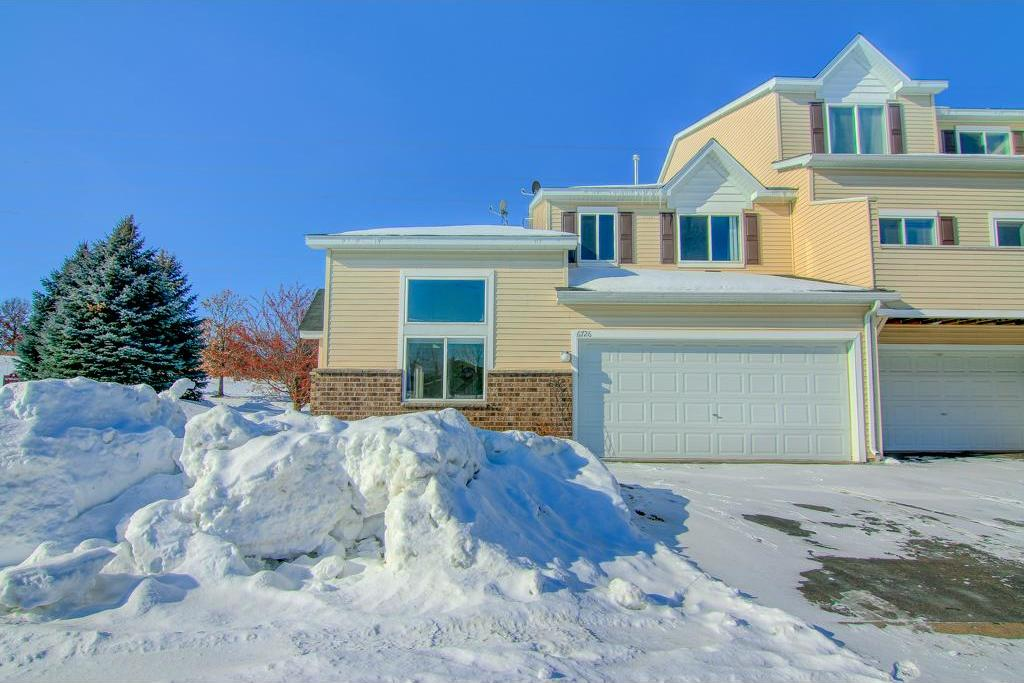 6726 S Meadow Grass Lane, Cottage Grove, MN 55016