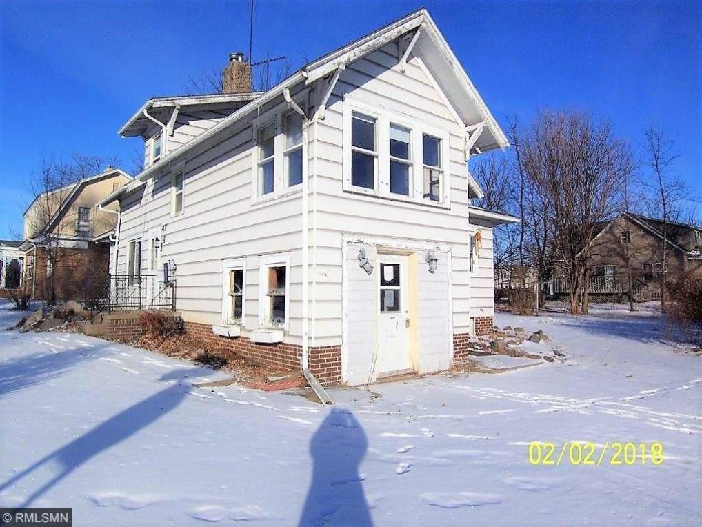 47 NE Mcleod Avenue, Hutchinson, MN 55350
