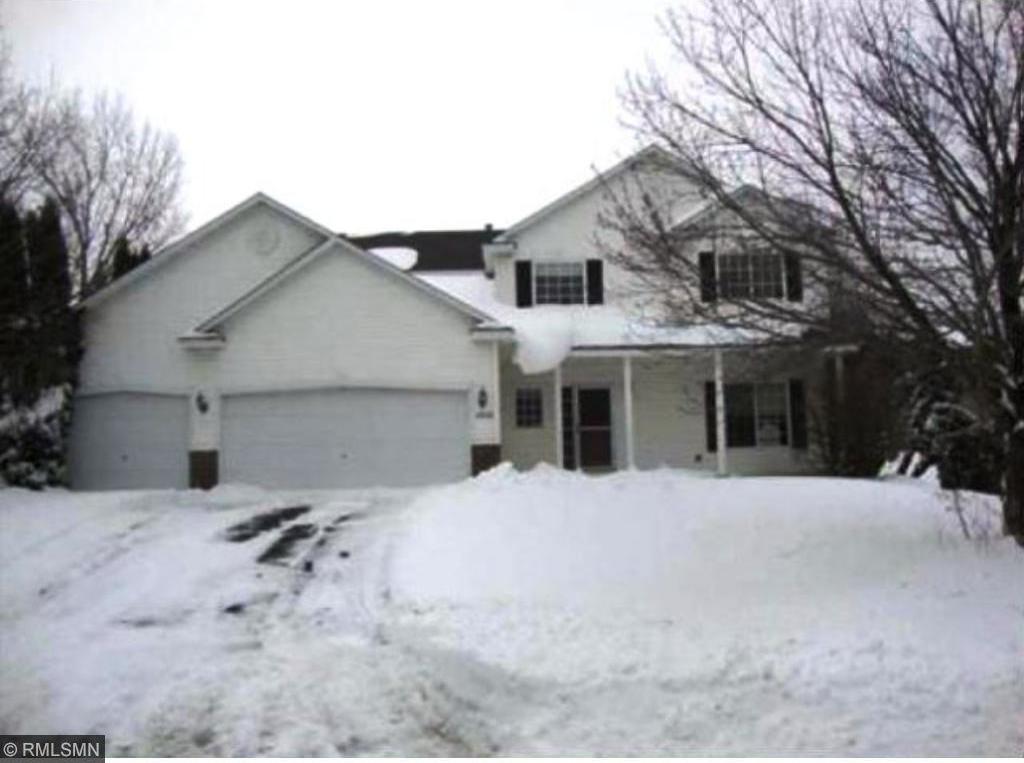 12636 Sandy Point Road, Eden Prairie, MN 55347