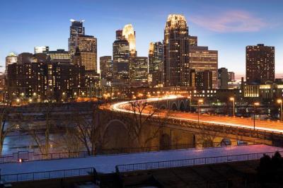 Photo of 100 SE 2nd Street #405, Minneapolis, MN 55414