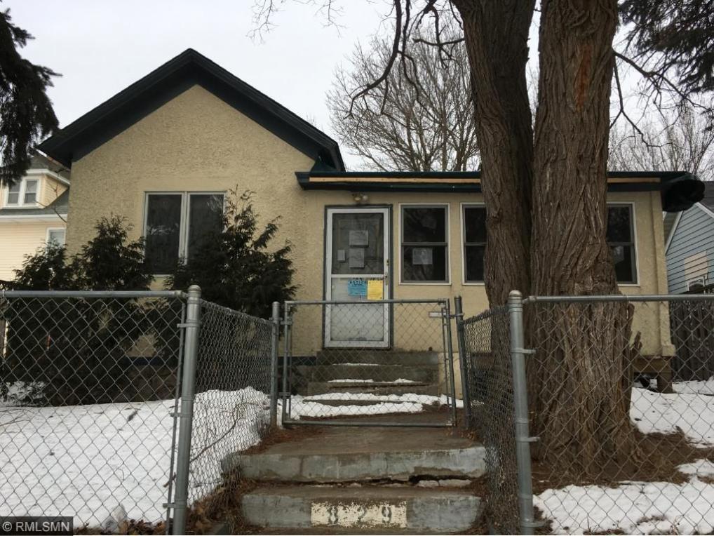 829 E Lawson Avenue, Saint Paul, MN 55106