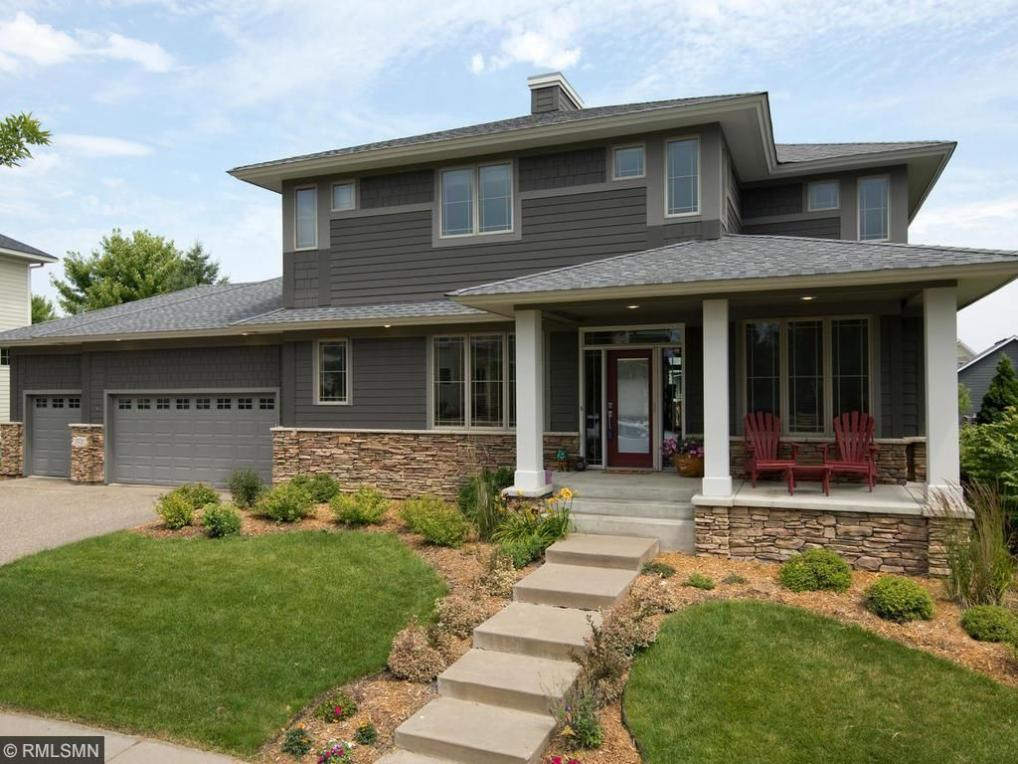 15720 N 51st Avenue, Plymouth, MN 55446
