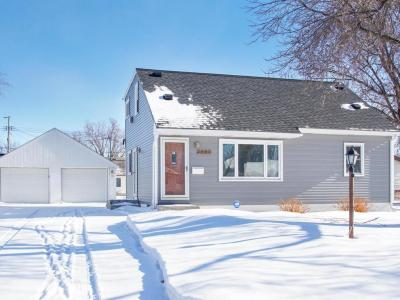 Photo of 5630 N Yates Avenue, Crystal, MN 55429