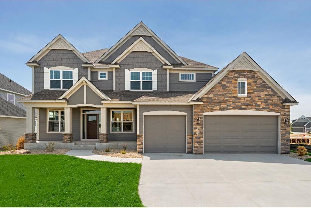 12817 Lake Vista Lane, Champlin, MN 55316