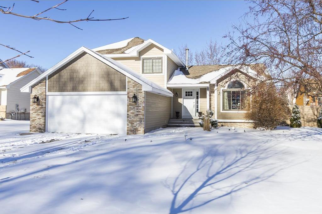 65 NW 119th Avenue, Coon Rapids, MN 55448