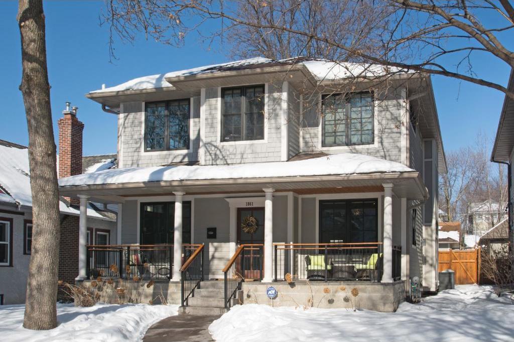 1861 Portland Avenue, Saint Paul, MN 55104