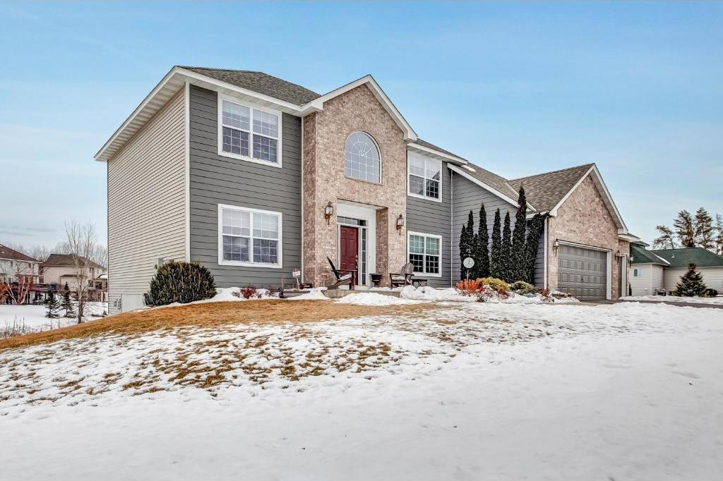 10147 Kiersten Place, Eden Prairie, MN 55347