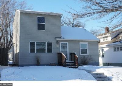 Photo of 3213 N Russell Avenue, Minneapolis, MN 55412