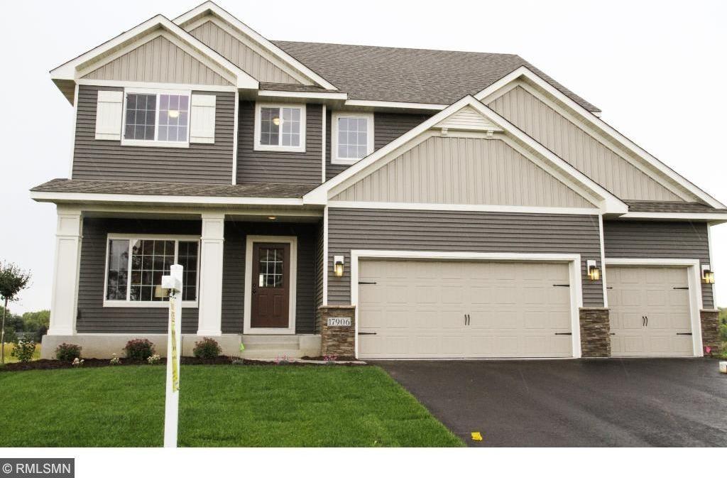 9102 W 179th Street, Lakeville, MN 55044
