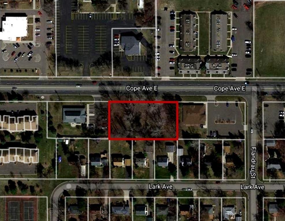 17xx E Cope Avenue, Maplewood, MN 55109