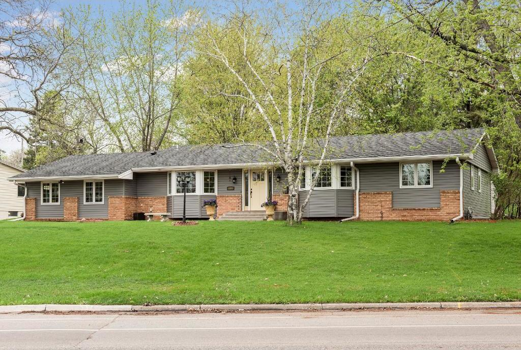 8000 Franklin Avenue, Saint Louis Park, MN 55426