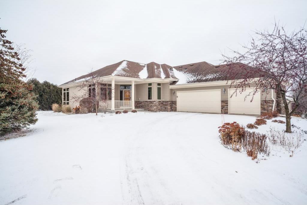 3346 NW Glynwater Trail, Prior Lake, MN 55372