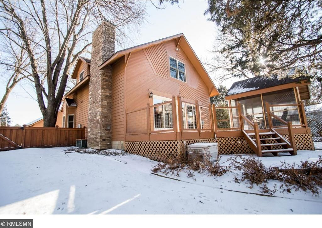 3490 NW 142nd Street, Monticello, MN 55362