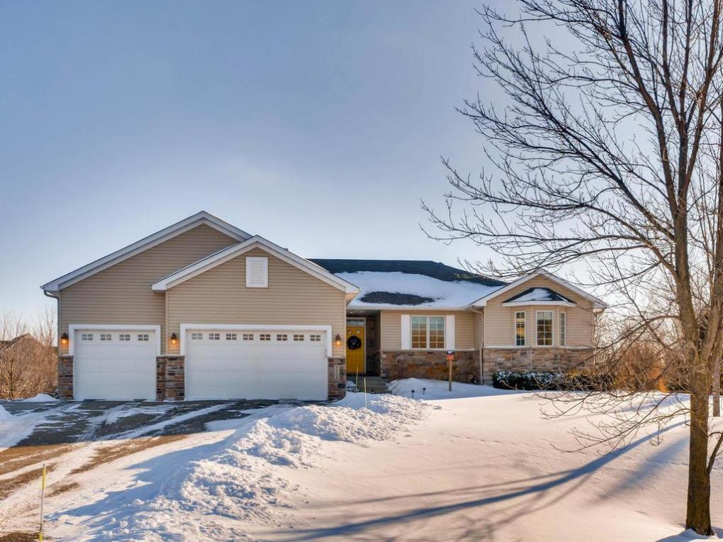5124 Country Circle, Greenfield, MN 55357