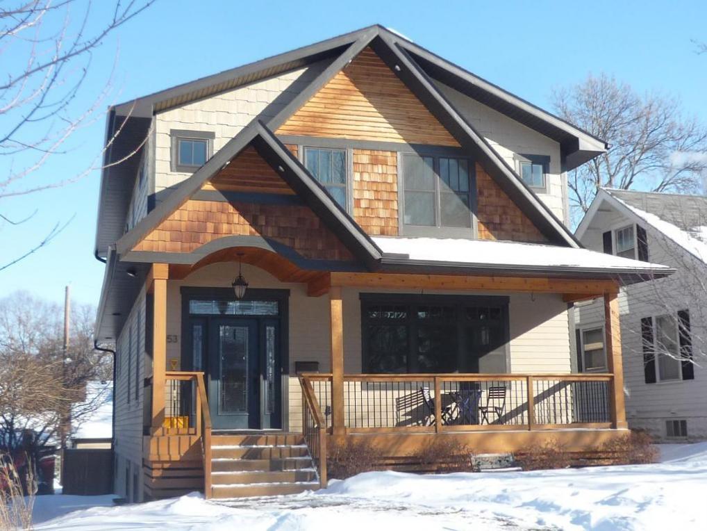 5353 S Drew Avenue, Minneapolis, MN 55410