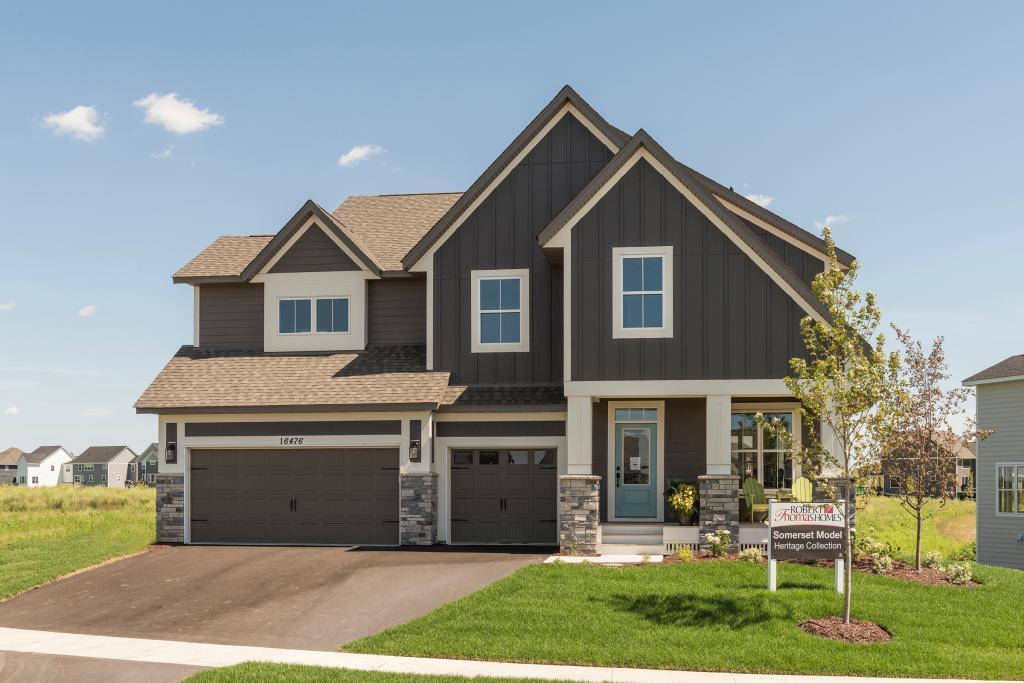 16476 Dunfield Drive, Lakeville, MN 55044