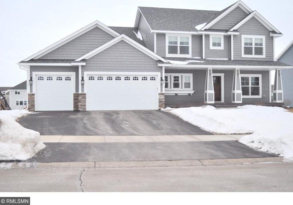 19178 Hilldale Avenue, Lakeville, MN 55044