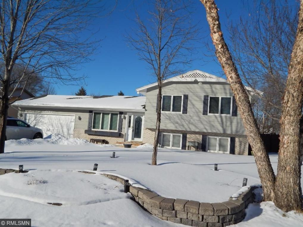3753 NW 139th Lane, Andover, MN 55304