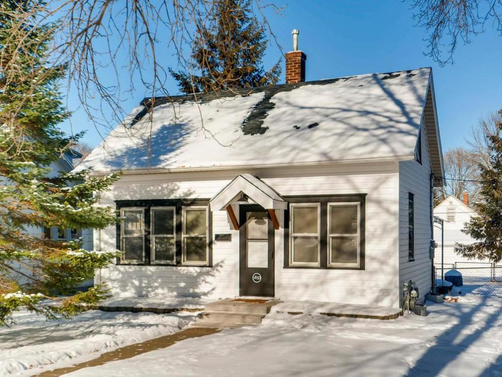 1833 Sherwood Avenue, Saint Paul, MN 55119