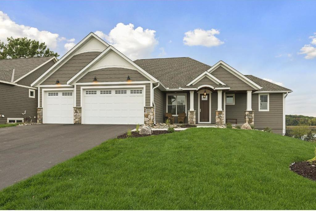2431 Woods Drive, Victoria, MN 55386