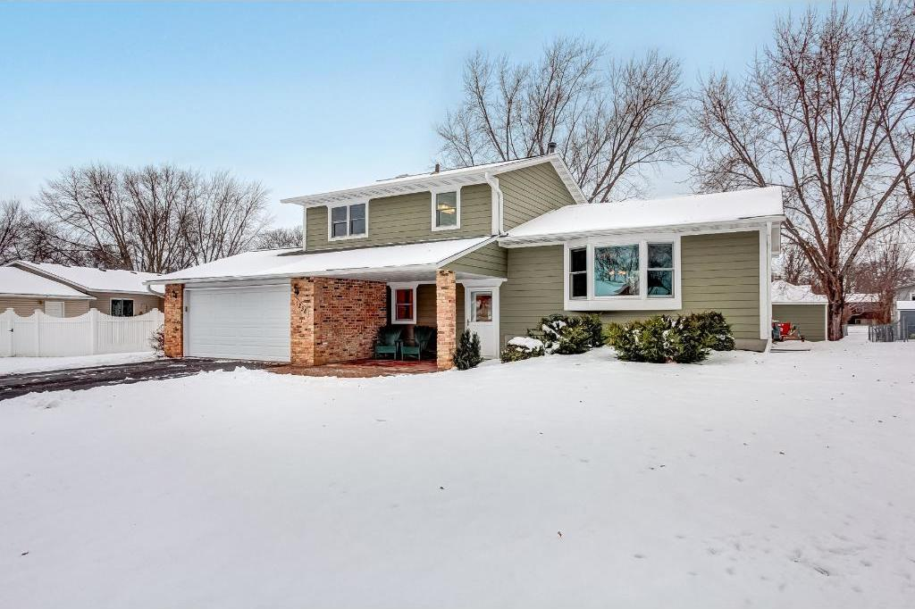 1238 View Court, Hastings, MN 55033