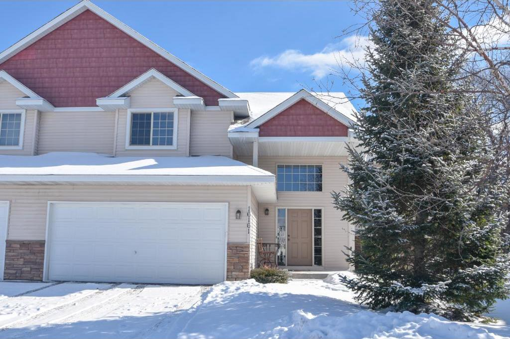 16161 NW Unity Street, Andover, MN 55304