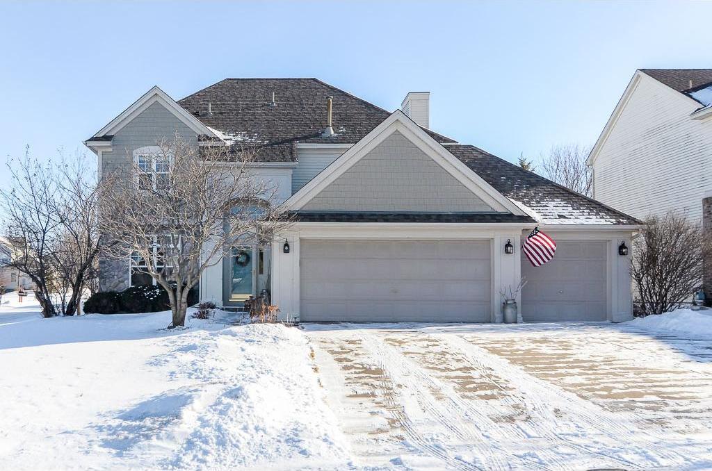 6438 N Ranchview Lane, Maple Grove, MN 55311