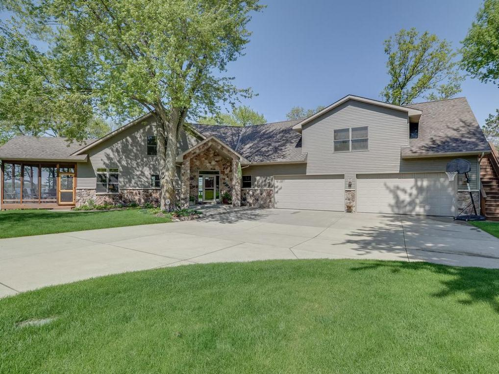 11023 NW Hollister Avenue, Maple Lake, MN 55358