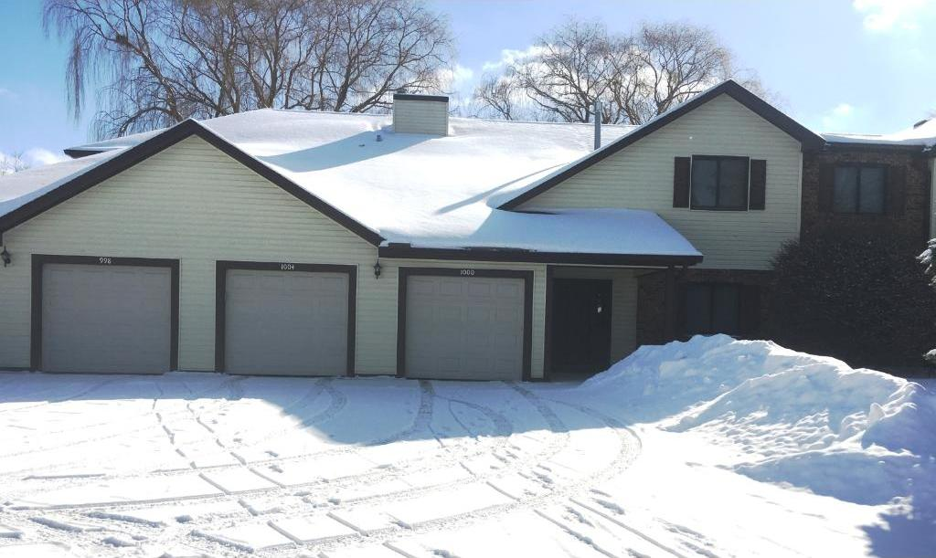 1002 E Heritage Court #402, Vadnais Heights, MN 55127