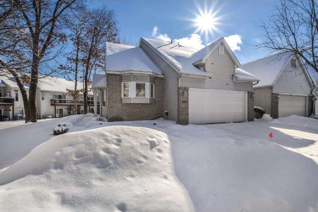 9627 NW Foley Boulevard, Coon Rapids, MN 55433