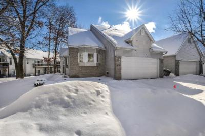 Photo of 9627 NW Foley Boulevard, Coon Rapids, MN 55433